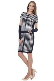 Платье 38738 - трикотажная одежда Ареола