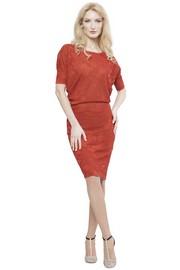 Платье 38755 - трикотажная одежда Ареола