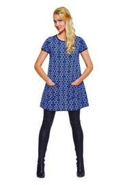 Платье 38788 - трикотажная одежда Ареола
