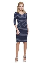 Платье 38877 - трикотажная одежда Ареола