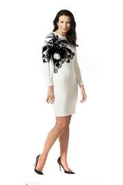 Платье 39234 - трикотажная одежда Ареола